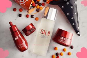 Tẩy trang – sữa rữa mặt – chống nắng SK-II phù hợp độ tuổi và chất da