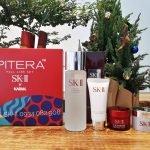 Set Full Line SK-II Pitera Karan 2018