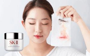 """Thức tỉnh làn da khỏi """"cơn mộng mị"""" với kem tẩy trang SK-II Facial Treatment Cleaning Cream"""