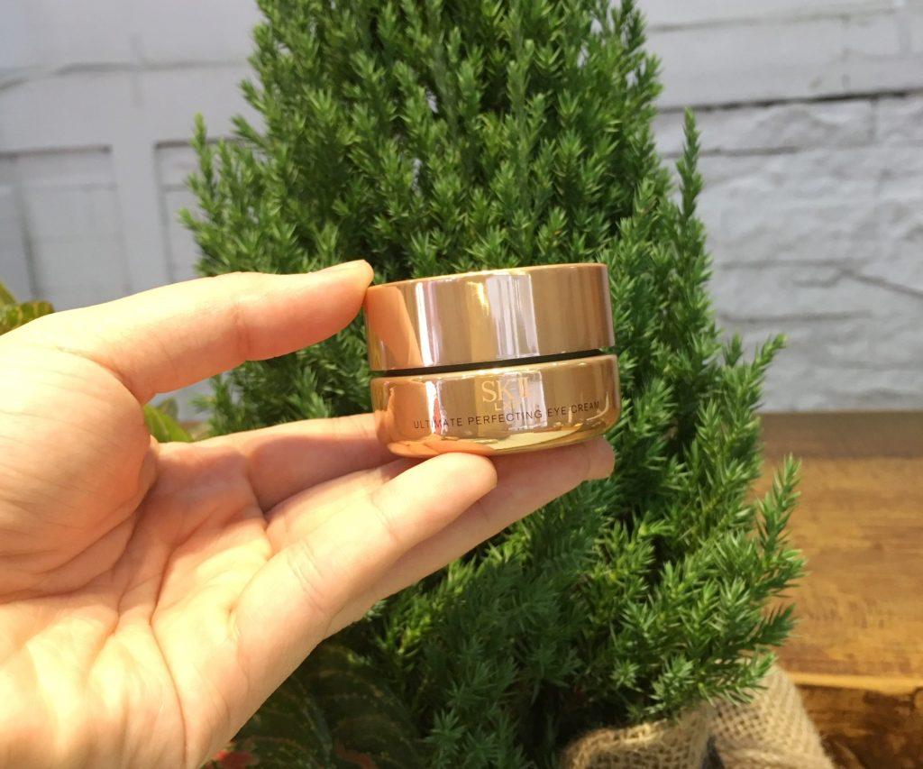 mat lxp 1 1 1024x853 - Kem dưỡng mắt LXP Ultimate Perfecting Eye Cream 15g