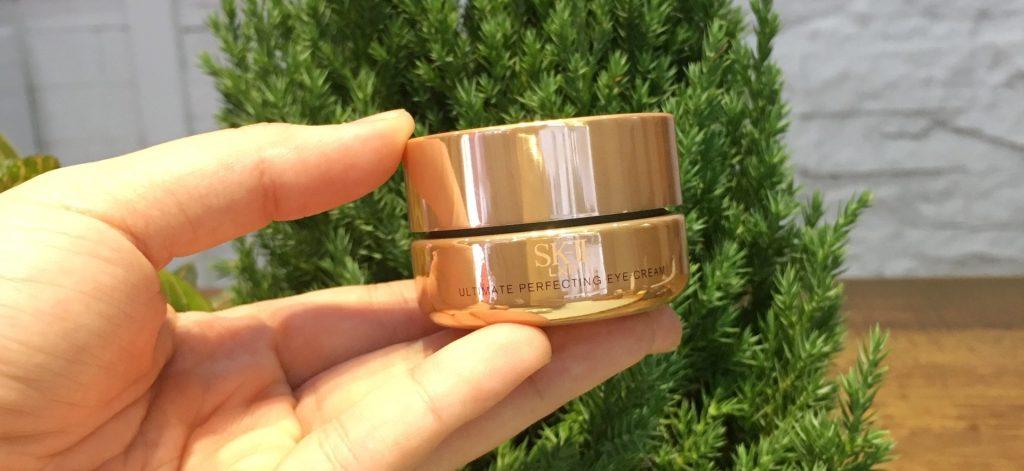 """mat lxp 1 1 e1617623991381 1024x471 - Phụ nữ """"mê mệt"""" với kem dưỡng da mắt LXP Ultimate Perfecting Eye Cream 15g"""