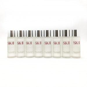Combo 8 Nước Hoa Hồng SK-II Facial Treatment Clear Lotion 30ml