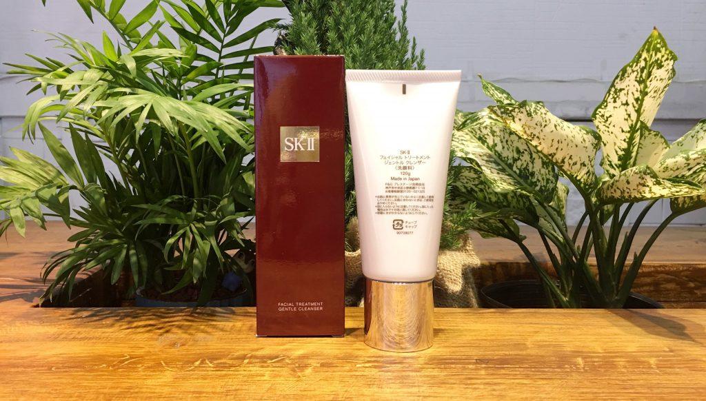 srmcao 1024x582 - Sữa Rửa Mặt SK-II Facial Treatment Gentle Cleanser 120g (dành cho da nhạy cảm)