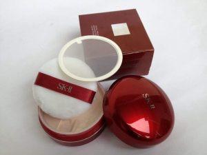 PHAN BOT 300x225 - Phấn Phủ Bột SK-II Facial Treatment Advanced Protect Loose Powder UV SPF18