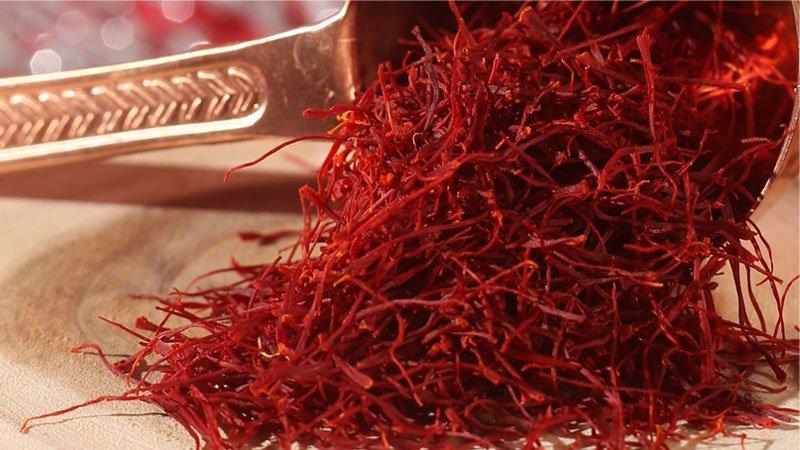 saffron negin - Cách nhận biết nhụy hoa nghệ tây hàng chất lượng và kém chất lượng