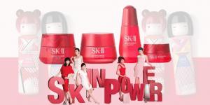 Review tất tần tật dòng Skinpower mới nhất của SK-II
