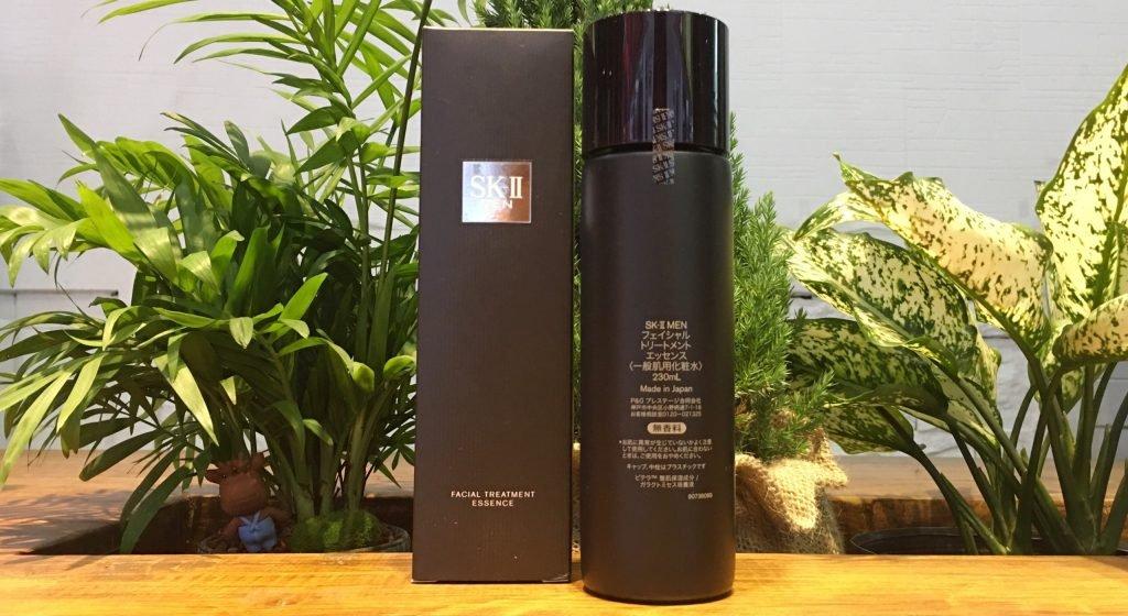 men230 2 e1614604184867 1024x560 - Nước Thần Dành Cho Nam SK-II Facial Treatment Essence For Men 230ml