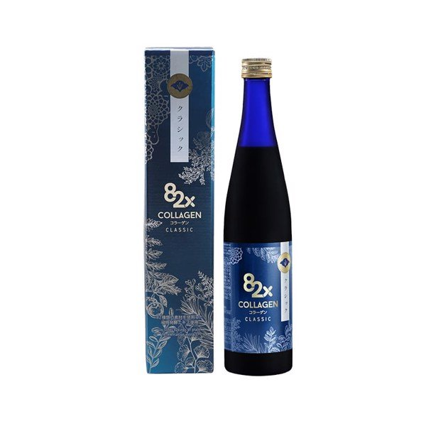 nuoc uong collagen 82x classic nhat ban 2020 81b294cdba3f4f3496a637e527946920 grande - 82X Classic Collagen 500g