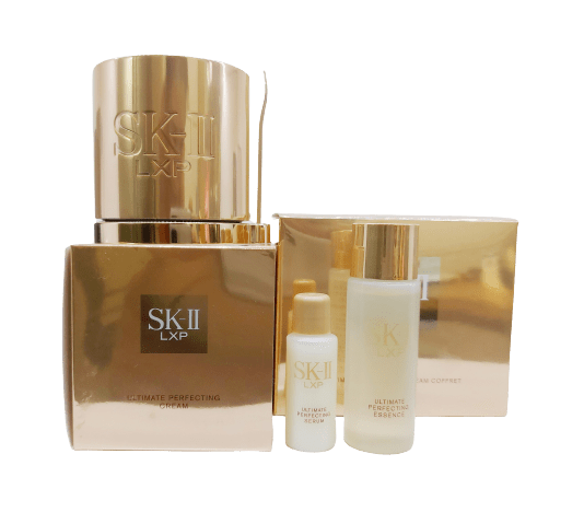 lxpcoffret 1 - Set Kem Dưỡng Cao Cấp SK-II LXP Ultimate Perfecting Cream Coffret